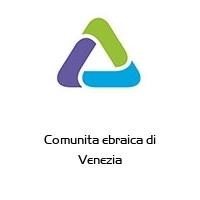 Comunita ebraica di Venezia