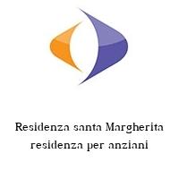 Residenza santa Margherita residenza per anziani