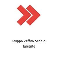 Gruppo Zaffiro Sede di Tarcento