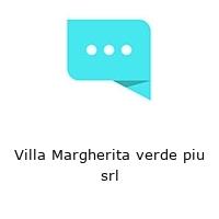 Villa Margherita verde piu srl