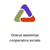 Domus assistenza cooperativa sociale