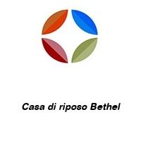 Casa di riposo Bethel