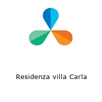 Residenza villa Carla