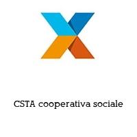 CSTA cooperativa sociale
