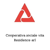 Cooperativa sociale vita Residence arl
