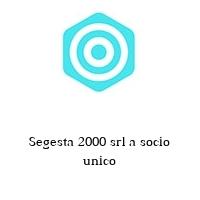 Segesta 2000 srl a socio unico
