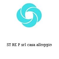 ST RE P srl casa alloggio