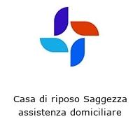 Casa di riposo Saggezza assistenza domiciliare
