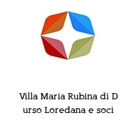 Villa Maria Rubina di D urso Loredana e soci