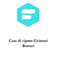Casa di riposo Grimani Buttari