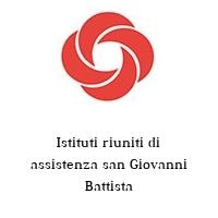 Istituti riuniti di assistenza san Giovanni Battista