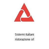 Sistemi italiani ristorazione srl