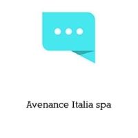 Avenance Italia spa