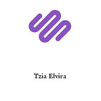 Tzia Elvira