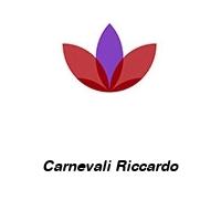 Carnevali Riccardo