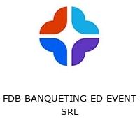FDB BANQUETING ED EVENT SRL