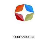 CUOCANDO SRL