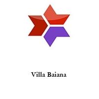 Villa Baiana