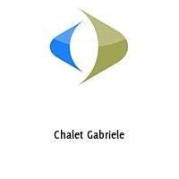 Chalet Gabriele