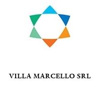 VILLA MARCELLO SRL
