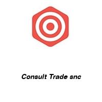Consult Trade snc
