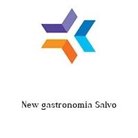 New gastronomia Salvo