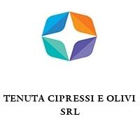 TENUTA CIPRESSI E OLIVI SRL