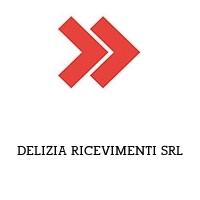 DELIZIA RICEVIMENTI SRL