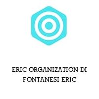 ERIC ORGANIZATION DI FONTANESI ERIC