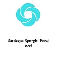 Sardegna Spurghi Pozzi neri