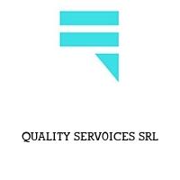 QUALITY SERV0ICES SRL
