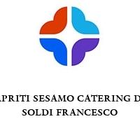 APRITI SESAMO CATERING DI SOLDI FRANCESCO