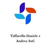 Taffarello Daniele e Andrea SnC
