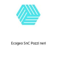 Ecogeo SnC Pozzi neri