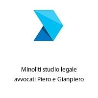 Minoliti studio legale avvocati Piero e Gianpiero