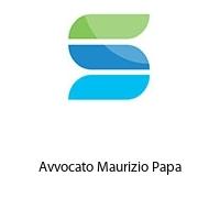 Avvocato Maurizio Papa