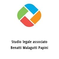 Studio legale associato Benatti Malagutti Papini