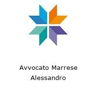 Avvocato Marrese Alessandro