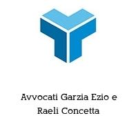 Avvocati Garzia Ezio e Raeli Concetta
