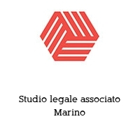 Studio legale associato Marino