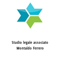 Studio legale associato Montaldo Ferrero