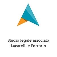 Studio legale associato Lucarelli e Ferrario