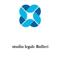 studio legale Bulleri