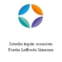 Sstudio legale associato Fantin Loffredo Simeone