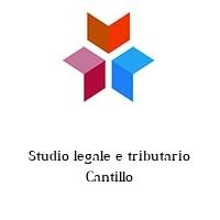 Studio legale e tributario Cantillo