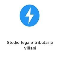 Studio legale tributario Villani
