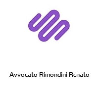 Avvocato Rimondini Renato