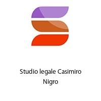 Studio legale Casimiro Nigro