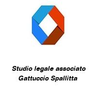 Studio legale associato Gattuccio Spallitta