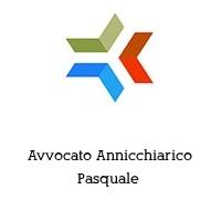 Avvocato Annicchiarico Pasquale